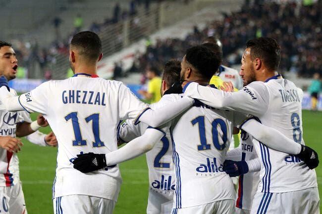 OL : À Nantes, Genesio a revu le Lyon de la saison dernière