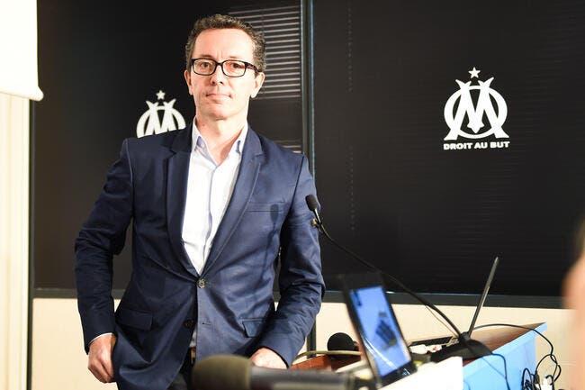OM : Marseille confirme deux recrutements