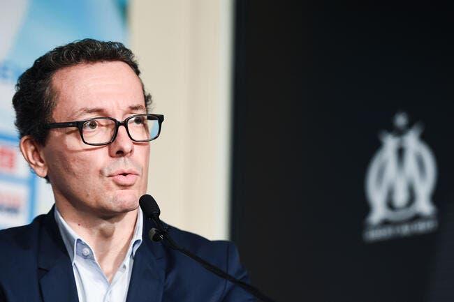 OM : Marseille recrute sur TF1 mais perd deux gros sponsors