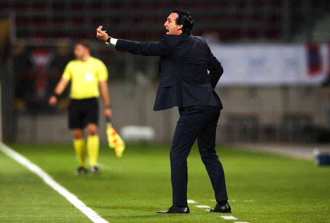 PSG: Guardiola, Simeone… Emery fait taire les «ignorants»