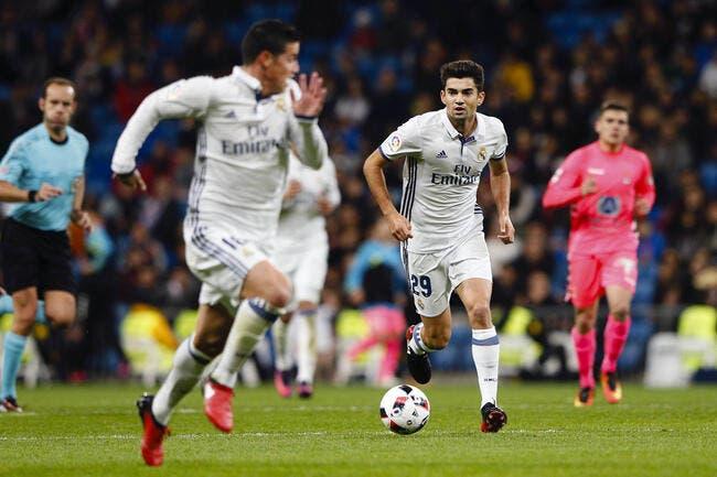 Real Madrid : Une grande première pour Enzo Zidane... et un but