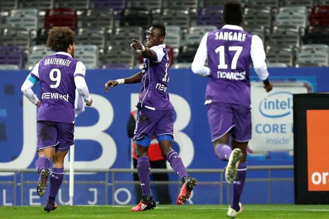 Avion en papier, critiques… Le coup de gueule de Dupraz — Toulouse FC