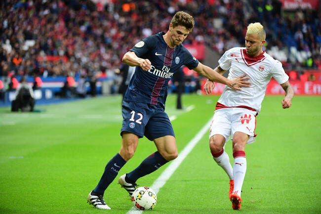 Bordeaux : Le grand PSG est de retour, Gourvennec est resté impuissant