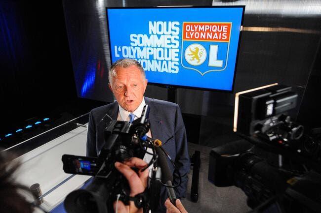 LFP : Aulas viré de la Ligue avec l'OM et le PSG, Caïazzo s'indigne
