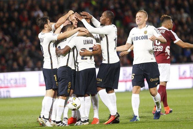 Monaco : Une victoire pour l'histoire, mais Jardim n'en fait pas une finalité