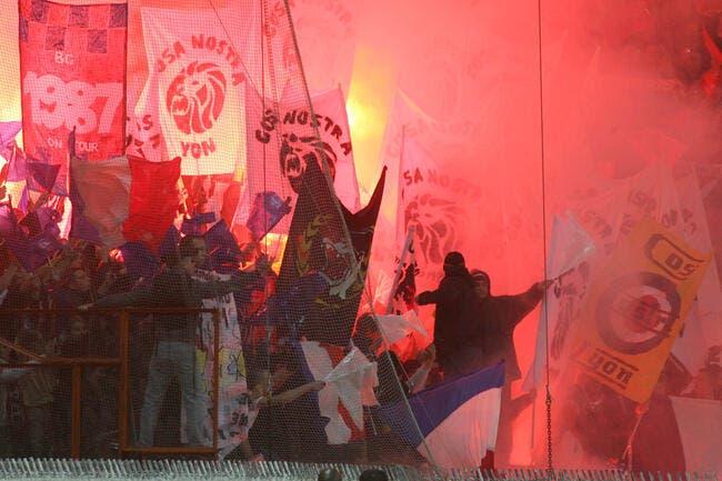 OL : L'énorme mobilisation des supporters à 24h du derby