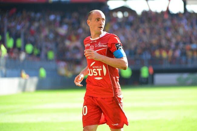 Strasbourg - Valenciennes : 2-4