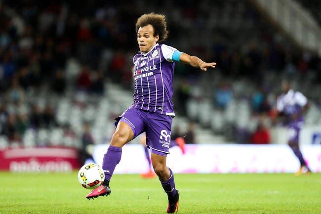 TFC : Dupraz a vu Toulouse «ne pas respecter le foot»