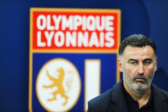 ASSE : Malgré la défaite contre l'OL, Galtier n'est même pas déçu
