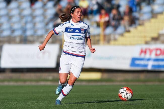 ASSE-OL Féminin : Les Lyonnaises gagnent le derby