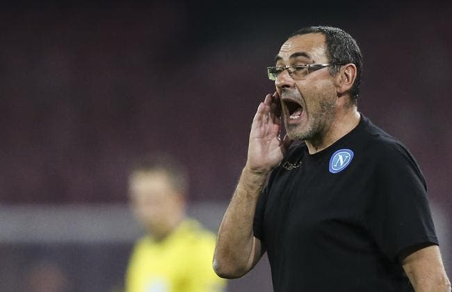 Atalanta - Naples : 1-0