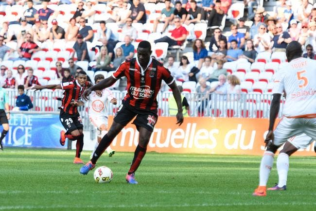Balotelli, un but génial et un rouge improbable !