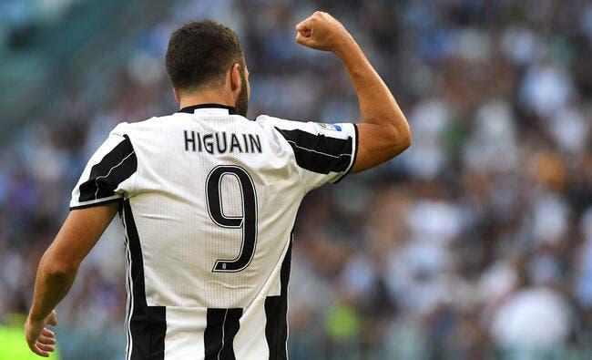 Empoli - Juventus : 0-3