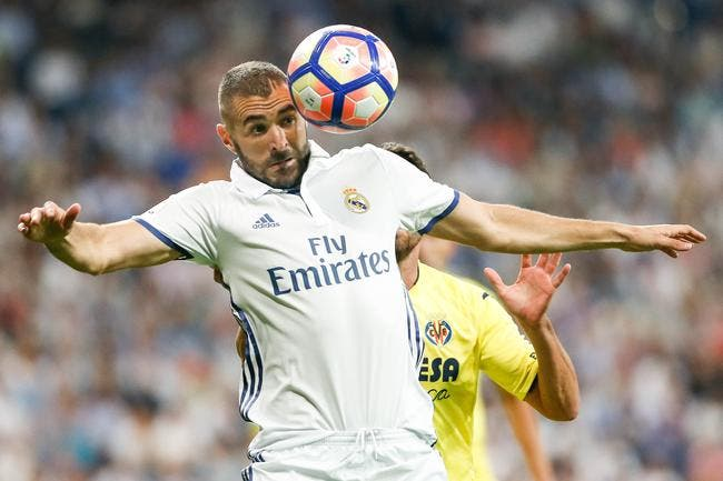France : Le retour de Benzema, Le Graët donne les conditions