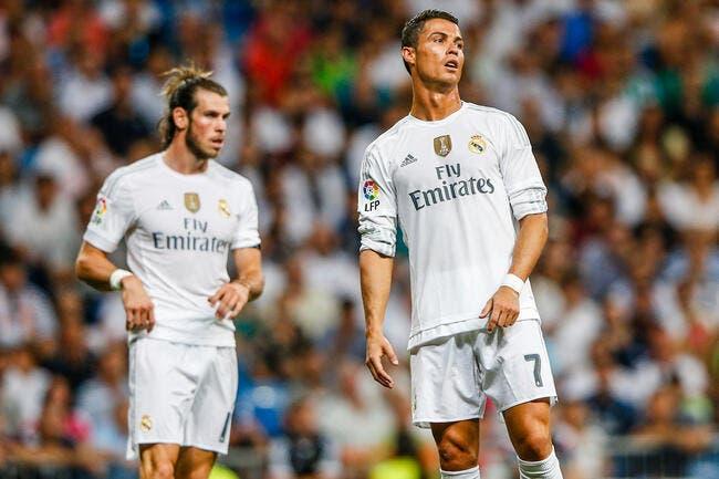 Liga : Le Real Madrid coince contre Eibar et laisse passer l'Atlético