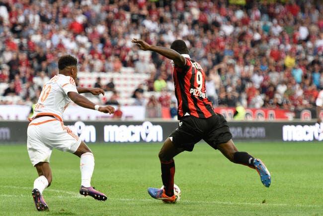 Lorient : Défaite imméritée à Nice, mais Balotelli est passé par là