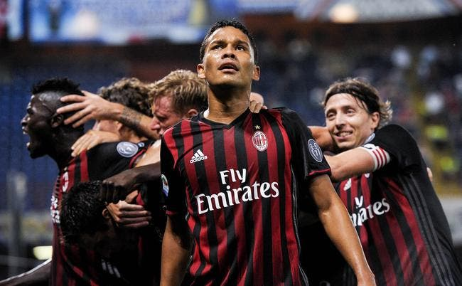 Milan AC - Sassuolo : 4-3