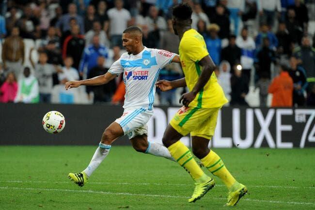 OM : A peine prêté, il se voit déjà rester à Marseille pour de bon