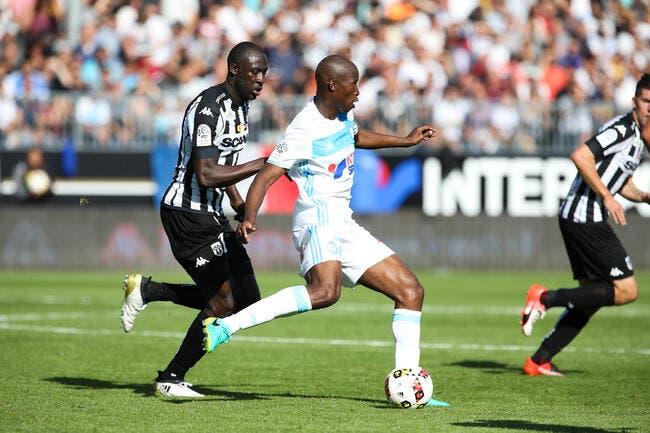 OM : Marseille n'a pas perdu, Fanni paye un pot