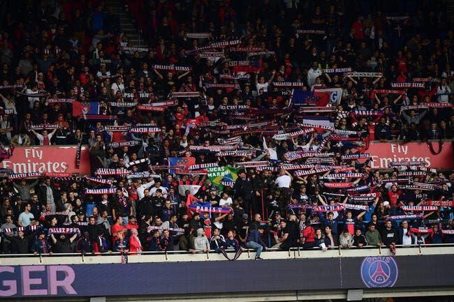 PSG : Le Paris SG applaudit les Ultras, mais fixe les règles