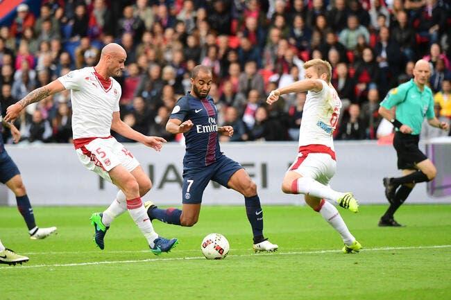 PSG : Riolo presque emballé par un joueur et «son QI foot»