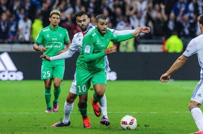 ASSE : Galtier tacle l'un de ses attaquants après le derby perdu