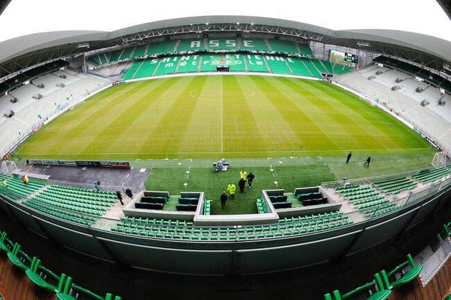 ASSE: La mise au point des Verts sur le cas Carvalho