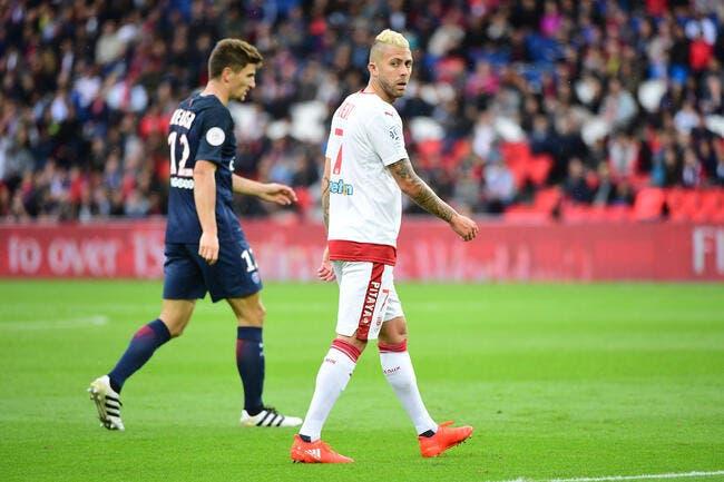 Bordeaux : Le terrible constat d'un ancien sur Ménez après la défaite au PSG