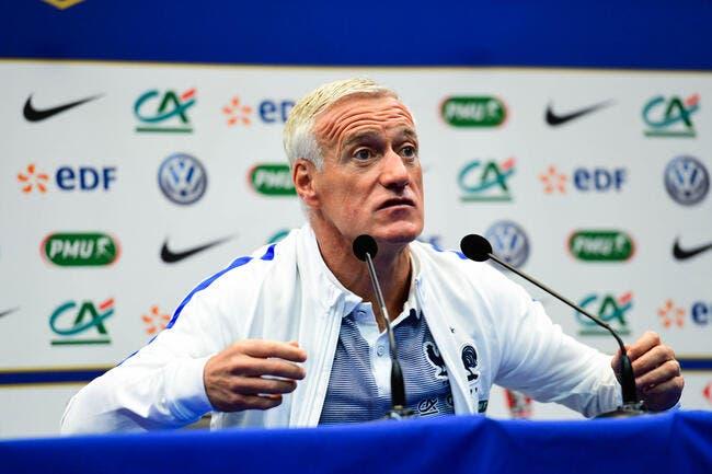 France : Benzema a envie des Bleus, Deschamps lui répond