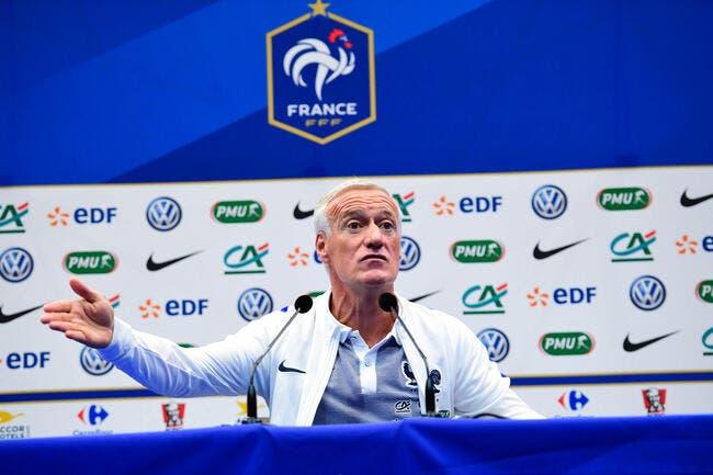 France : Mathieu a été cash, DD a apprécié... ou presque
