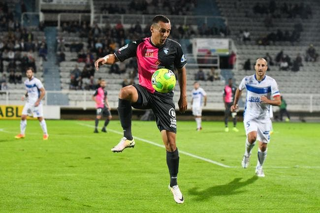 Le Havre - Sochaux 2-1