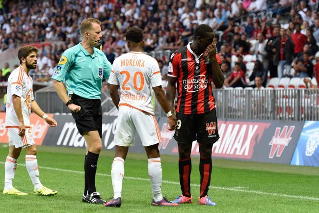 Nice : Thual a admis sa boulette après l'expulsion de Balotelli