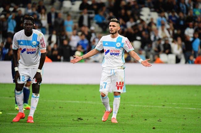 OM: Cette stat qui fait vraiment très mal à Marseille