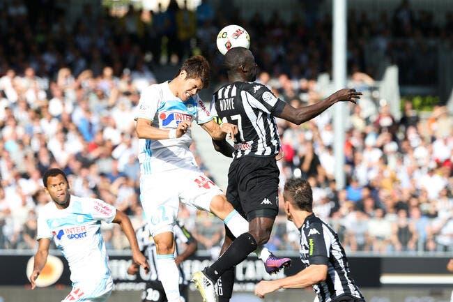 OM: Marseille est une équipe banale et tout le monde s'en fout balance Riolo