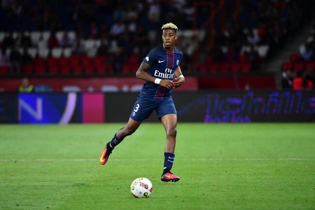 PSG : Kimpembe prêt à signer à vie au Paris SG