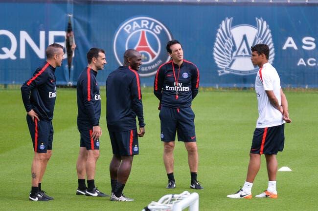 PSG : Les joueurs ont-ils pris le pouvoir lors d'une réunion ?