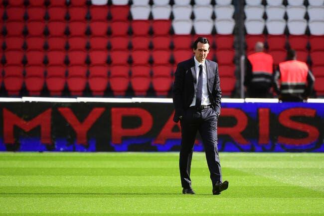 PSG :  Pascal Praud se lâche sur Emery