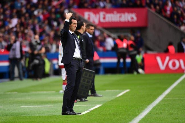 PSG : Riolo effaré par certaines attaques contre Emery