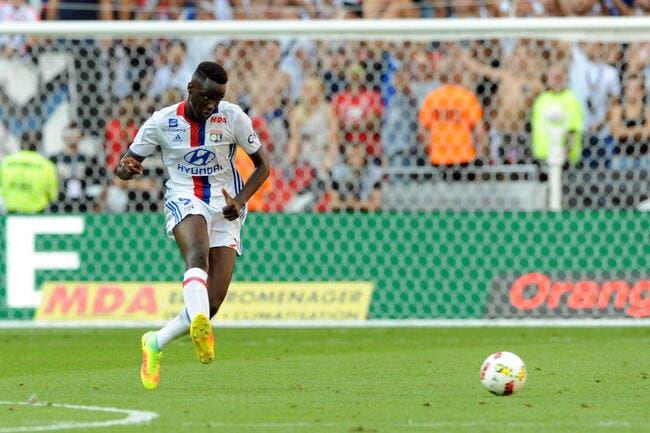 OL : Pourquoi Nantes a raté la pépite Diakhaby et pas Lyon ?