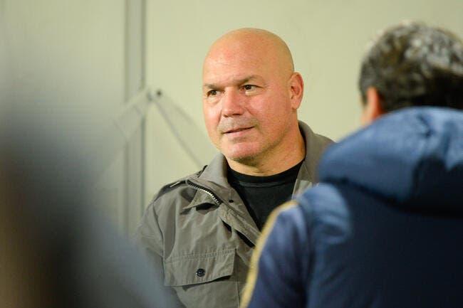 OM : José Anigo bientôt viré, McCourt paiera l'addition