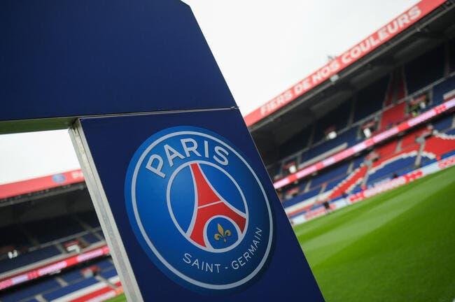 PSG : Le Paris SG crée la première franchise eSport en France !