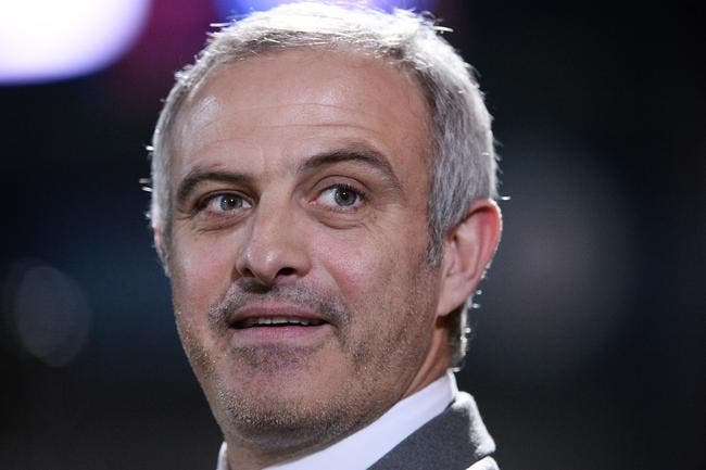 Bordeaux : On a enfin trouvé un grand fan de Triaud !