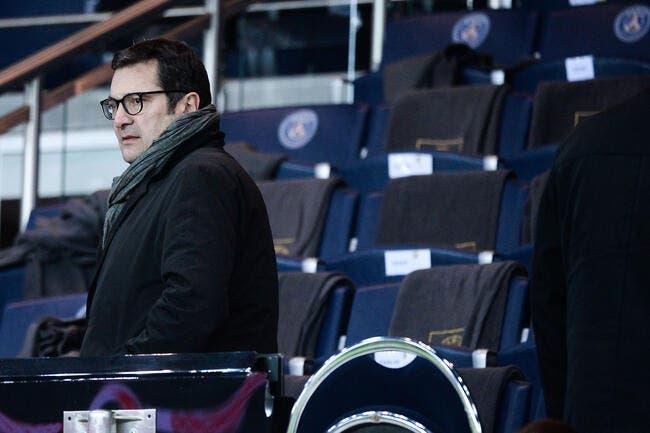 LFP : La guerre Ligue 1 vs Ligue 2 a provoqué le fiasco des élections !