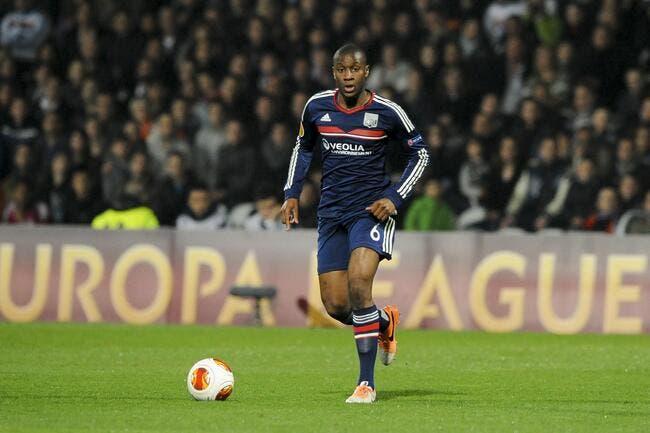 OL : Lyon a des mauvaises nouvelles pour Fofana
