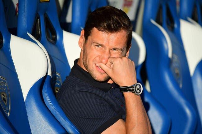PSG : Krychowiak galère à cause d'une erreur d'Emery