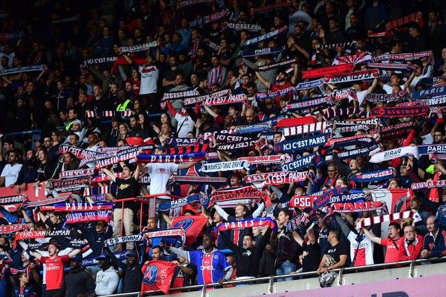 PSG : Les Ultras veulent une ambiance à la Dortmund sauce PSG