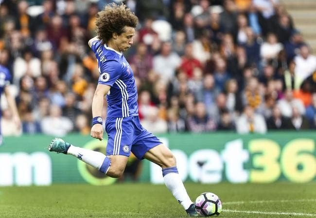 Chelsea: David Luiz déjà éjecté, une dépense record pour son remplaçant ?