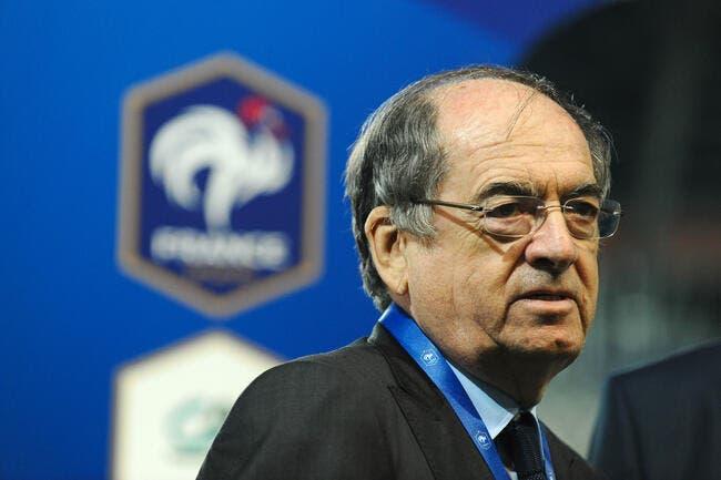 EDF : Déterminé, Le Graët rêve d'un Algérie-France