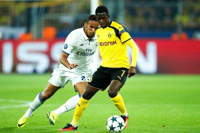 L'incroyable anecdote sur le transfert raté de Dembélé au Bayern