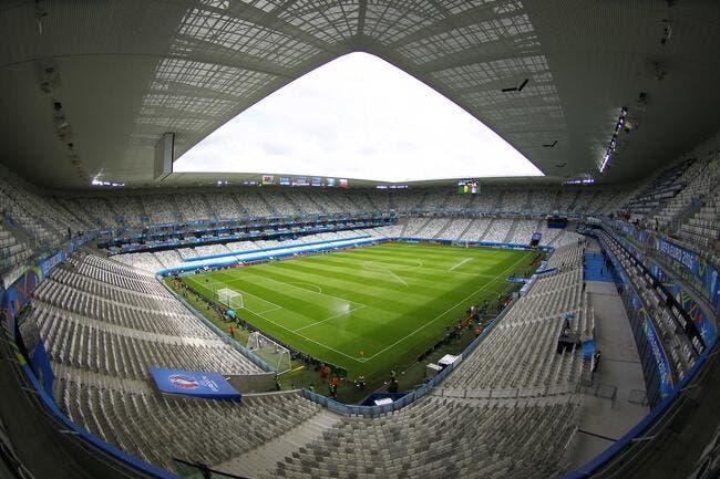 Le plus beau stade de France est à Bordeaux affirme NDT